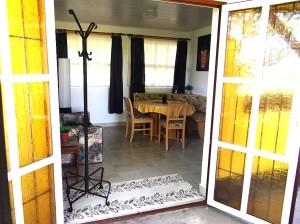 terrastoegang