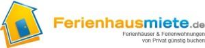 Feriënhausmiete logo