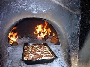 ovenschotel