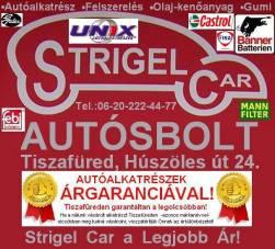 Strigel Car rent