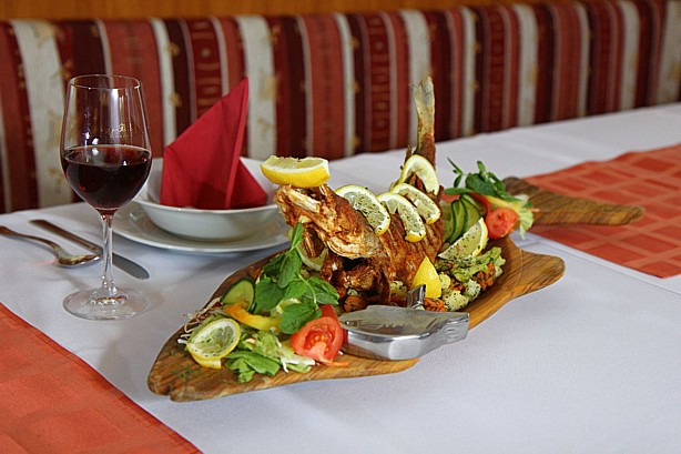Cuisine Hongroise Lake Tisza Holiday Homes